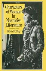 Characters of Women in Narrative Literature