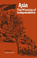 Asia—The Winning of Independence