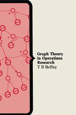 Graph Theory in Operations Research