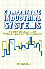 Comparative Industrial Systems