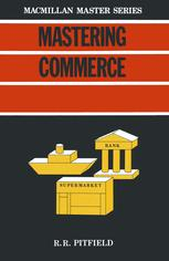 Mastering Commerce