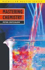 Mastering Chemistry