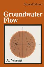 Theory of Groundwater Flow