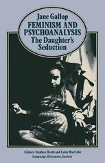 Feminism and Psychoanalysis