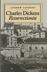 Charles Dickens Resurrectionist