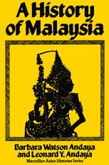 A History of Malaysia