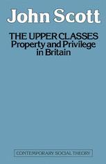 The Upper Classes