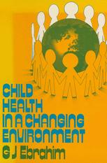 Child Health in a Changing Environment
