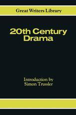 20th-Century Drama