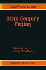 20th-Century Fiction