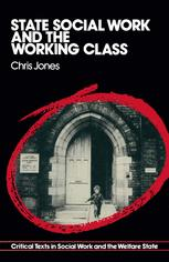 State Social Work and the Working Class