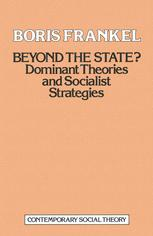 Beyond the State?