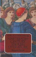 Nineteenth~Century English Literature
