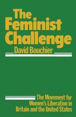The Feminist Challenge