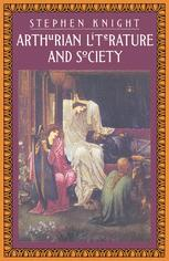 Arthurian Literature and Society