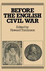 Before the English Civil War