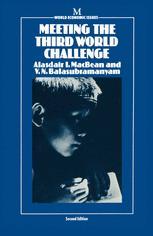 Meeting the Third World Challenge