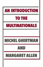 An Introduction to the Multinationals