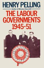 The Labour Governments, 1945–51