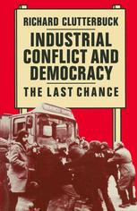 Industrial Conflict and Democracy