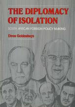 The Diplomacy of Isolation