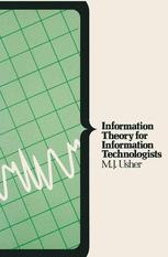 Information Theory for Information Technologists