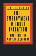 Full Employment without Inflation