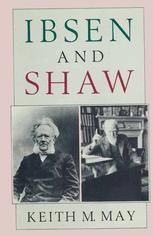 Ibsen and Shaw