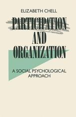 Participation and Organization