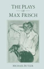 The Plays of Max Frisch