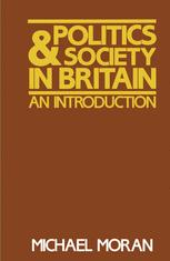 Politics and Society in Britain