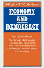 Economy and Democracy