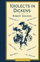 Idiolects in Dickens