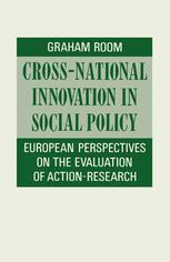 Cross-National Innovation in Social Policy