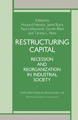 Restructuring Capital