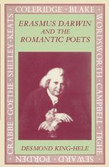 Erasmus Darwin and the Romantic Poets