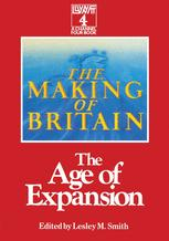 The Making of Britain