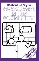 Social Care in the Community
