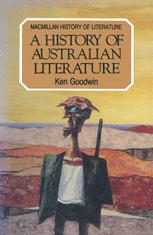 A History of Australian Literature