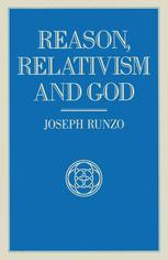 Reason, Relativism and God
