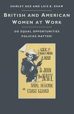British and American Women at Work