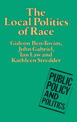 The Local Politics of Race