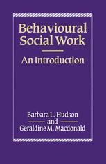 Behavioural Social Work