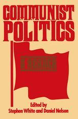 Communist Politics