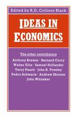 Ideas in Economics