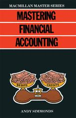 Mastering Financial Accounting