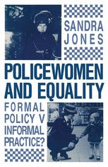 Policewomen and Equality