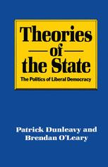 Theories of the State