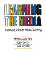 Learning the Media
