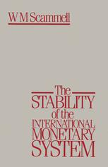 The Stability of the International Monetary System
